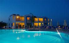 Foto Appartementen Colonides Beach in Vounaria ( Messinia)
